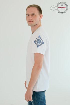 emrboidered tshirt