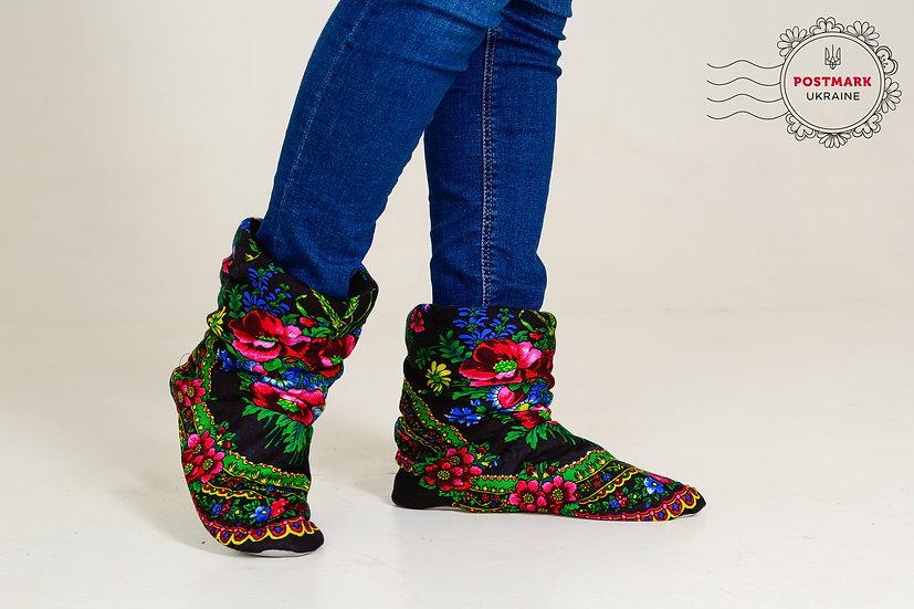 Platok Slippers