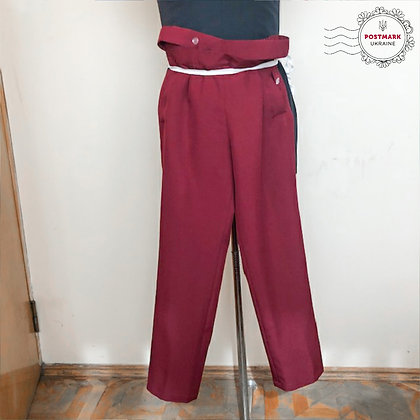 Hutsul Pants