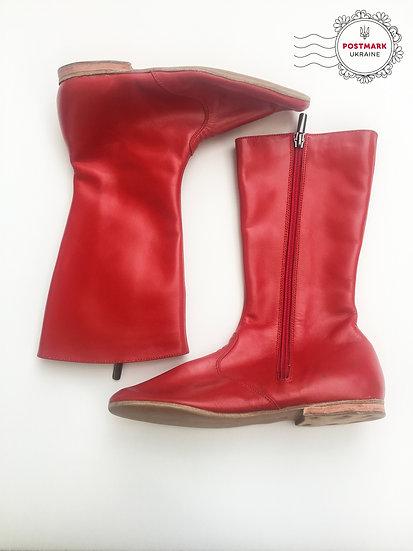 Hopachok Children's Dance Boot
