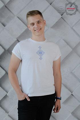 Poltavska T (white)
