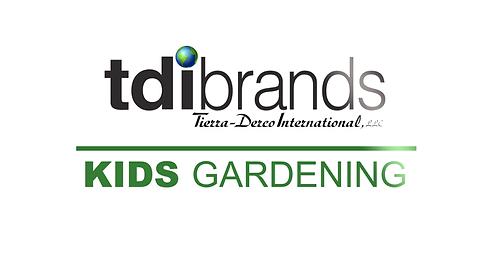 TDI Brands - Kids Gardening - Thumbnail.