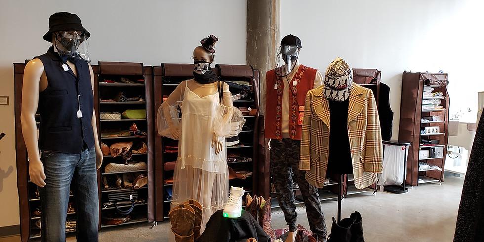 VintageMe20 Pop-Up Shop  (1)