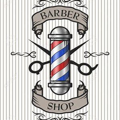 Free Haircut Day Every 2nd Saturday Of The Month