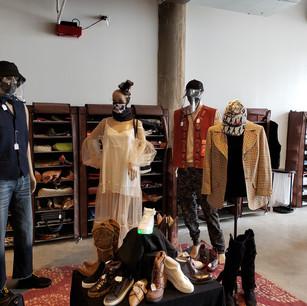 VintageMe20 Pop Up shop
