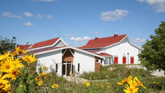 Prairie Crossing Charter School