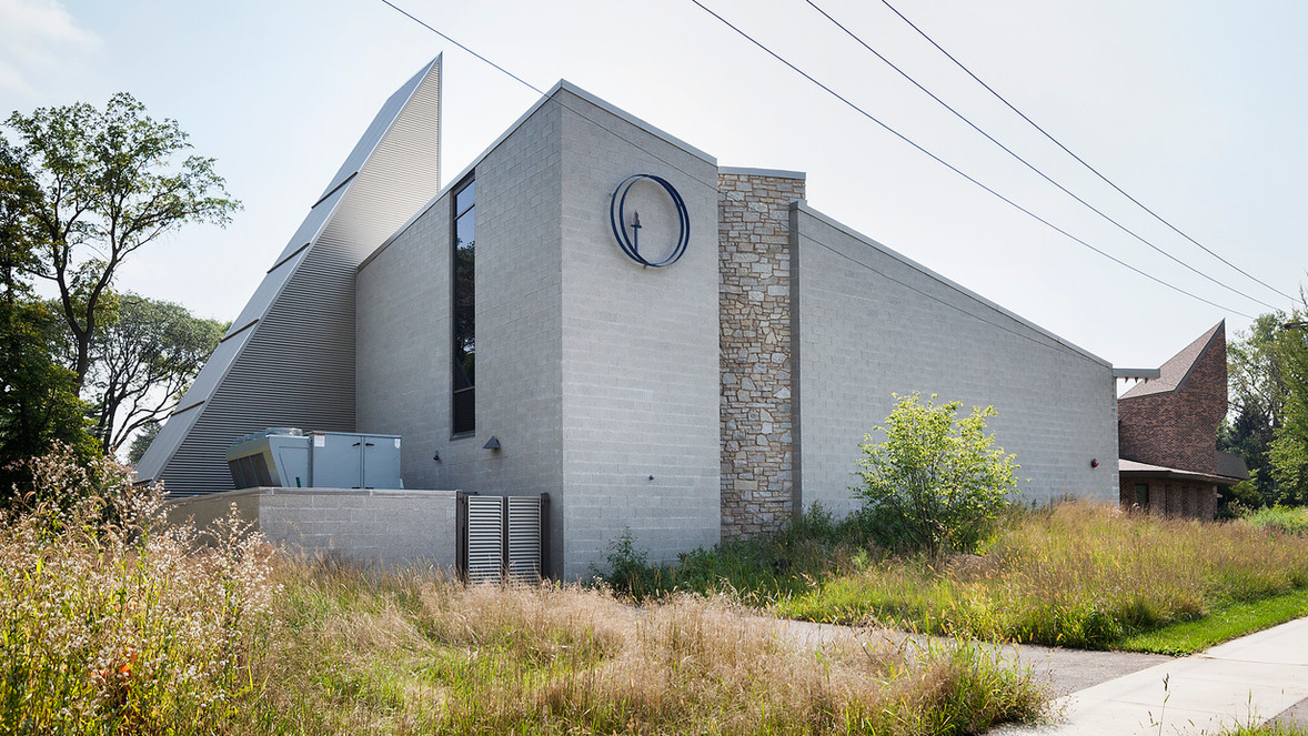 DuPage Unitarian Universalist Church