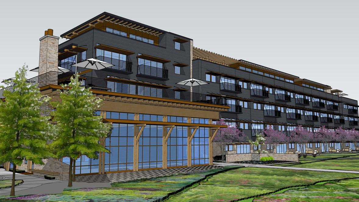 Webb's Waterfront Hotel
