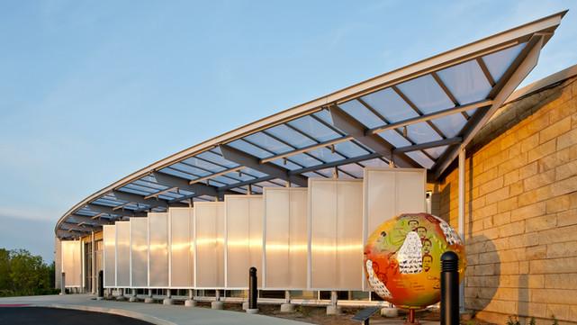 Greenbelt Cultural Center