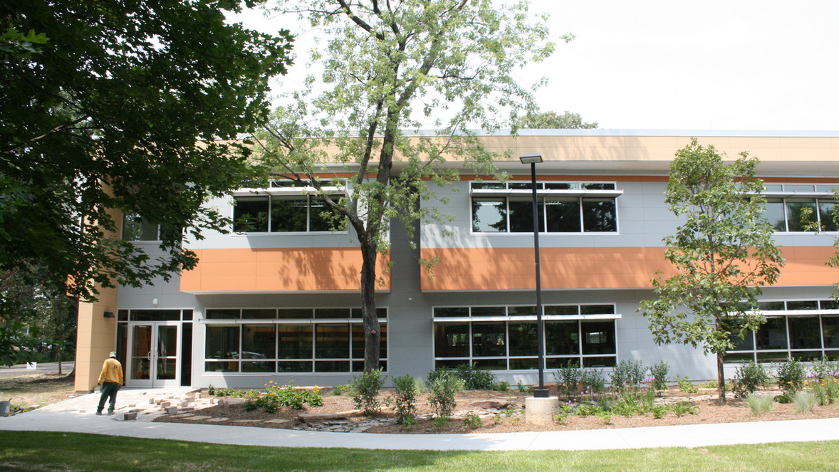 St. Francis High School - Science and Learning Center