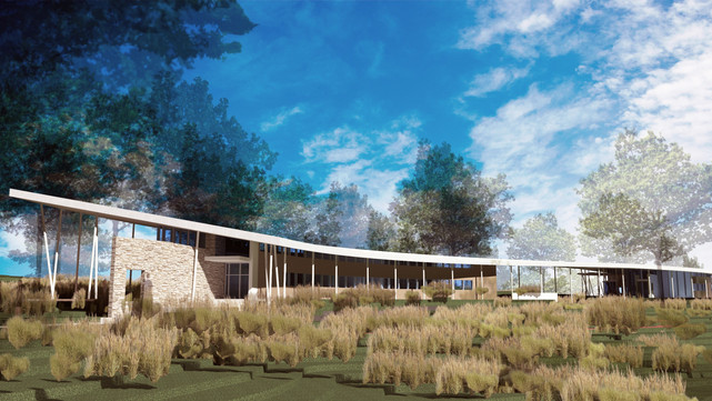 Nell's Woodland - Ecology and Wellness Center