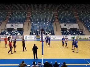 After match: Stiinta Explorari Baia Mare - SCMU Craiova