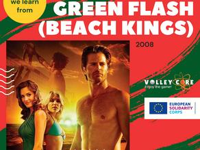 #6: Green Flash