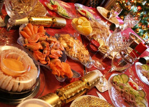 Christmas Spanish tradition