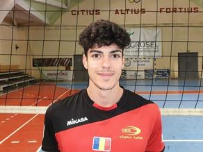 Welcome, Dan Silvasan-Pasca!