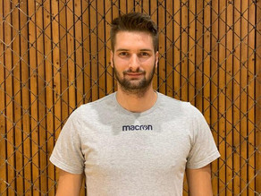 Yordan Zhelyazkov signed with Stiinta Explorari