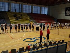 After match: Stiinta Explorari Baia Mare- Universitatea Cluj-Napoca