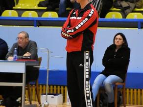 Happy birthday to coach Marius Botea!