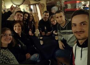 Exchange in Miercurea Ciuc