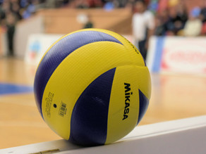 Volleyball quizzes and fun
