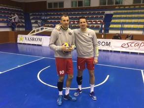 New Second Coaches at Stiinta Explorari