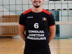 Happy birthday, Andrei Crisan!