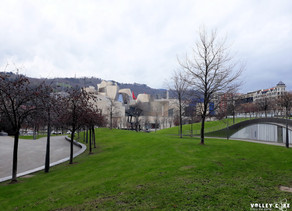 Discovering the North of Spain: Basque Country