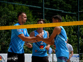 Salicea Beach Tournament