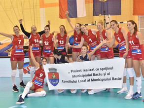 2 teams qualify in the semi-finals of CEV Cup