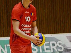 Sorin Dragomir stays at Stiinta Explorari