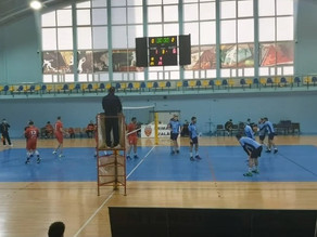 After match: CSU Brasov - Stiinta Explorari Baia Mare