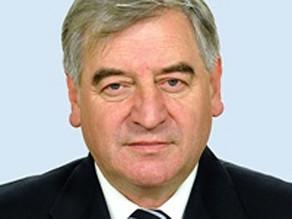 Happy birthday to Mr. Gheorghe Mihai Barlea!