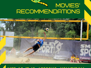 Volleyball movies recommendations