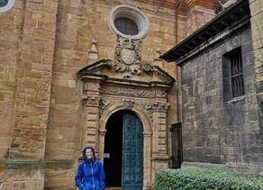 Discovering the North of Spain: Asturias