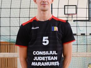 Happy birthday Andrei Butnaru!