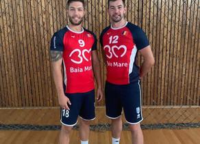 New transfers from CSM Bucureşti