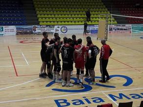 After match: Stiinta Explorari Baia Mare- VM Zalau
