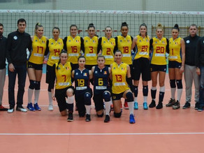 Romania manages to qualify to European Championship!