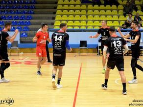 Stiinta Explorari debuts in the Romanian Cup