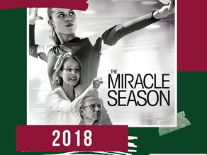 #2: The Miracle Season