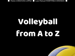 Volleyball from A to Z - video channel