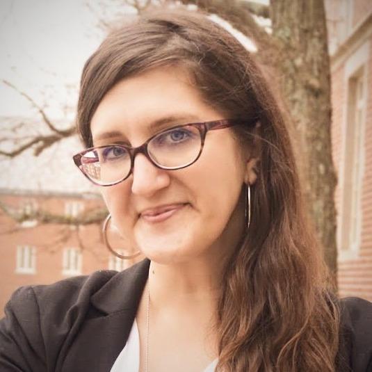 Prof. Alaina Brenick