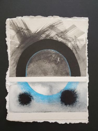 Paynes Drops: The Ocean