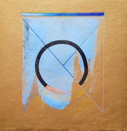 Resist (Blue)
