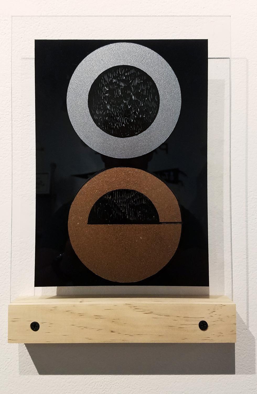2 Circles