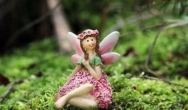 Invitation pour Fairy school