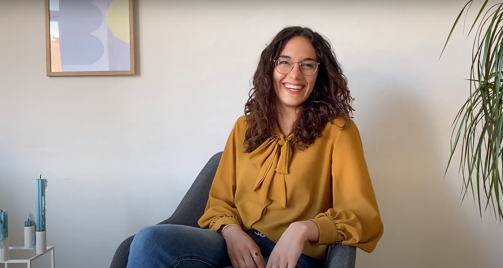 Elena, Operational Leader & Visionary