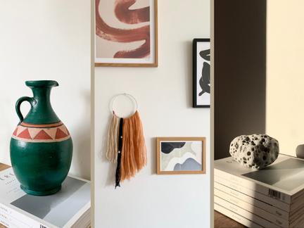 Our Interior Designer's Home Tour