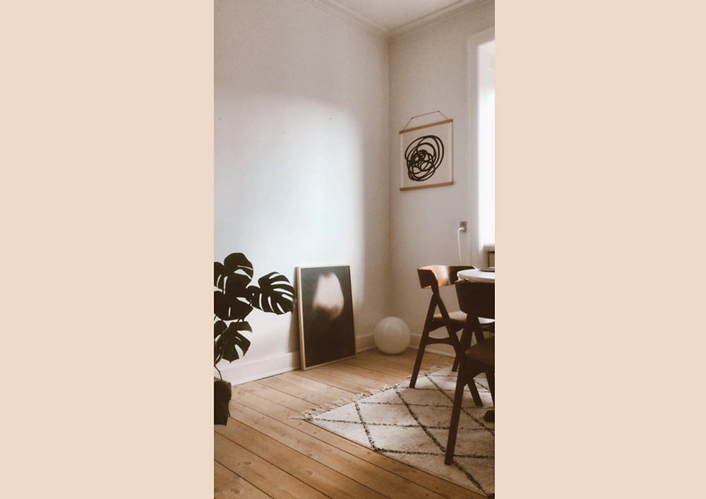 The home of our interior designer