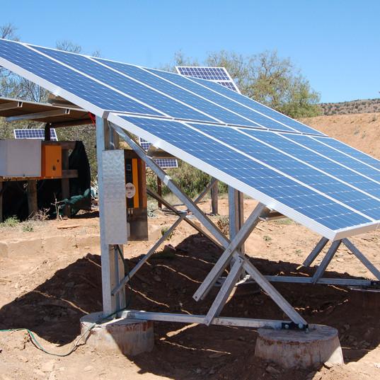 SOLAR IVERTERS SYSTEM-1.76 KW-12000l -ho